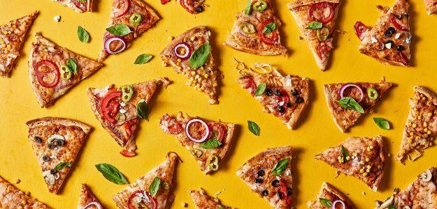 Pizzashemesh